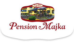 Logo Pension Majka